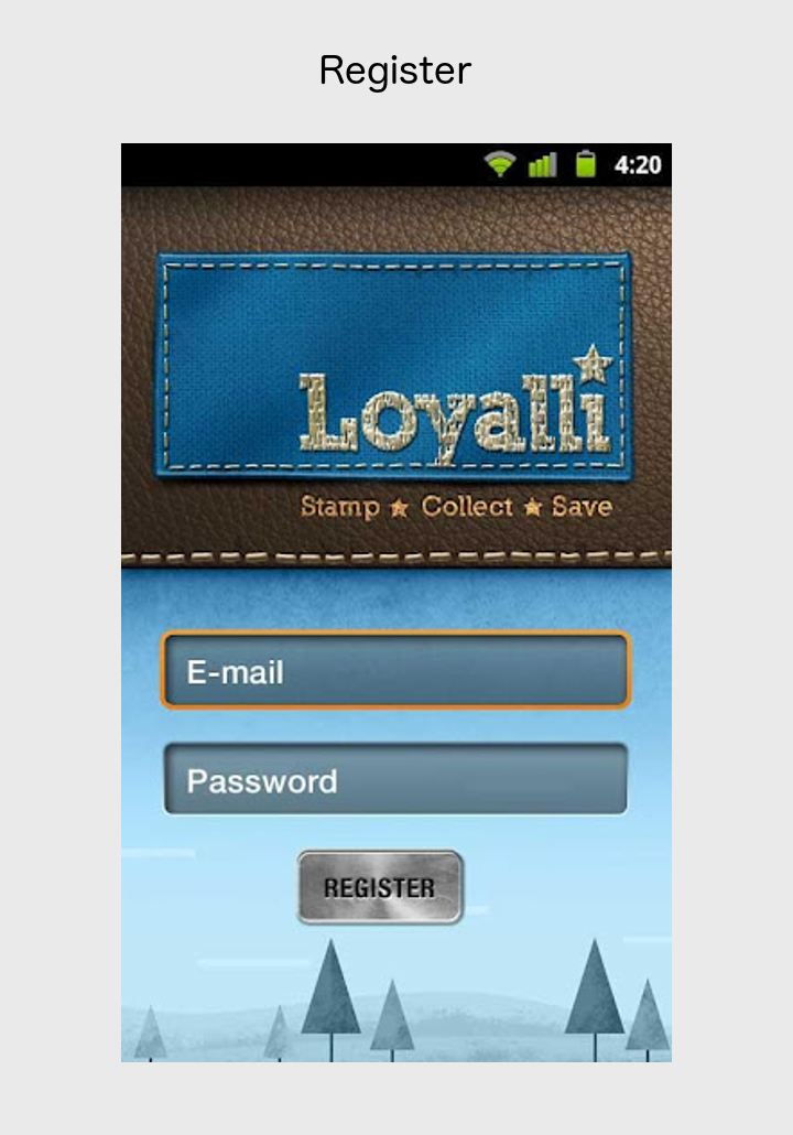 Loyalli Screenshot 1